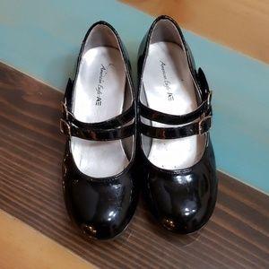 Girls dressy heels